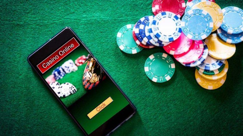установить своё интернет казино на хости