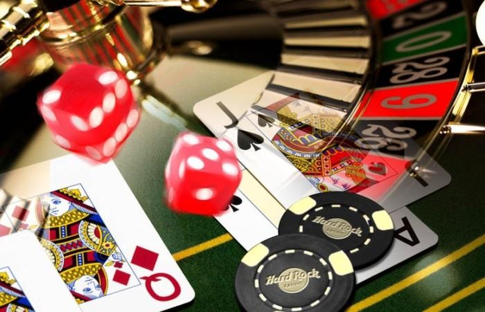 Азартные игры на территории якутии
